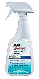 Stamoid Marine Vinyl Cleaner #603 - 16 oz Spray
