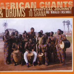 African Chants & Drums