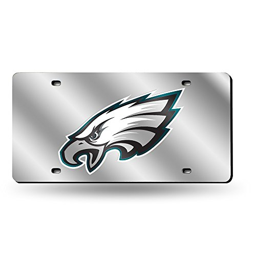 Rico Philadelphia Eagles Laser Tag, LZS2501 (Plate License Eagles)