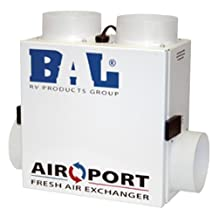 BAL 25110 Fresh Air Exchanger
