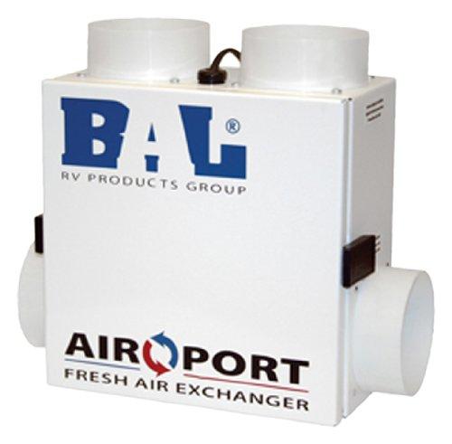 BAL 25110 Airport Air Exchanger