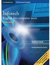Infotech Student's Book 4th Edition