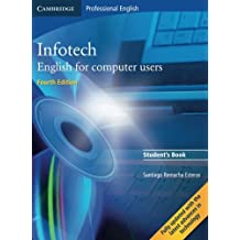 Infotech: Student's Book: English for Computer Users