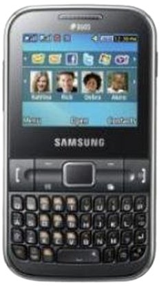 zedge samsung chat 322