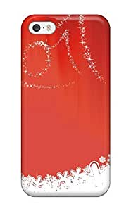 Iphone 5/5s Case Cover 2011 New Year Gifts Case - Eco-friendly Packaging