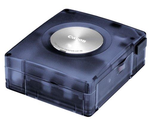 Digital Blue Canon Ixus (Canon CP-10 Card Photo Printer)