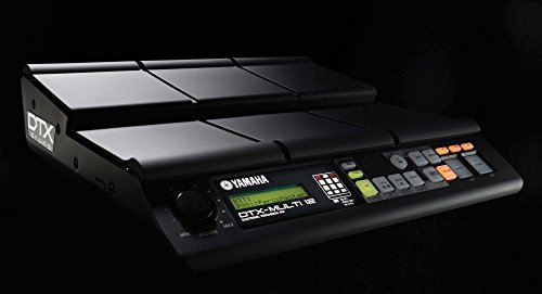 Yamaha DTX Multi Pad, Drum Pad - Buy Online in Kuwait  | Musical