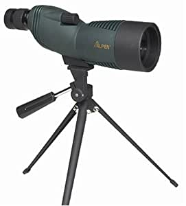 ALPEN 15-45x60 Waterproof Fogproof Spotting Scope