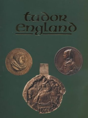 Download Tudor England ebook