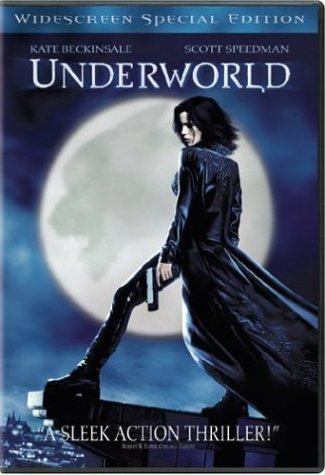 DVD : Underworld (Special Edition, Widescreen, , Dubbed, Dolby)