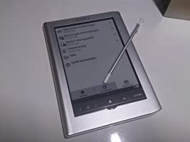 Sony PRS de 350 eBook: Amazon.es: Electrónica