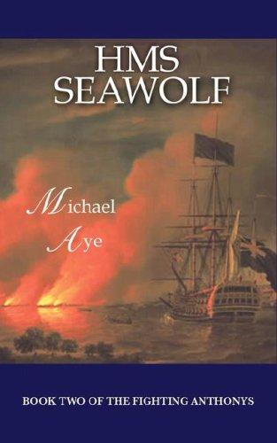 HMS Seawolf ebook