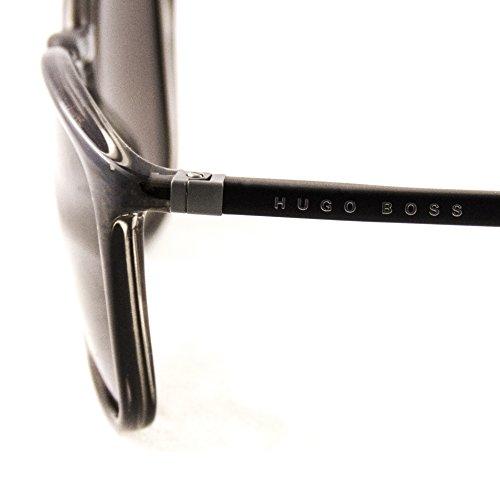 0VE4307 6V Sol 58 de Lightgreymirrorgradsilver Negro Black para Gafas Versace Hombre GB1 Efqwpp