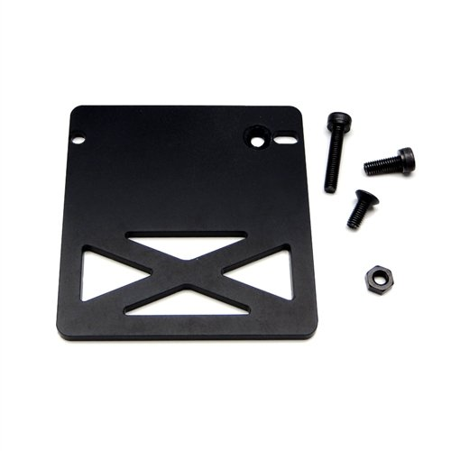 Shift Servo Mount (Gear Head RC Twin Hammers and Ascender Shift Servo Plate)