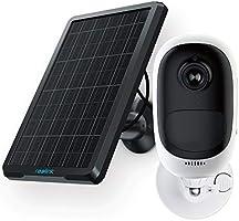Reolink Argus Pro Caméra de surveillance avec Panneau Solaire
