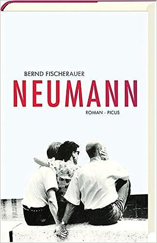 Neumann: Roman: Amazon.de: Bernd Fischerauer: Bücher