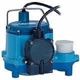 1.5  1/3 HP Big John Sump Pump