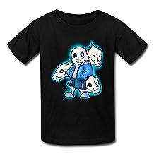 Kid's Undertale Sans T-shirts