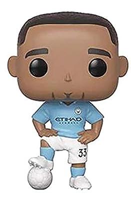 Funko POP! Football: Manchester City - Gabriel Jesus