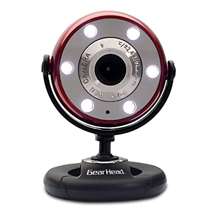 DRIVERS FOR 1.3 MP WEBCAM