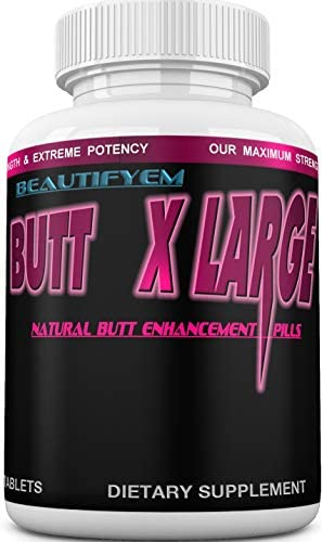 Enlargement Enhancement enhancer Natural Glutes product image