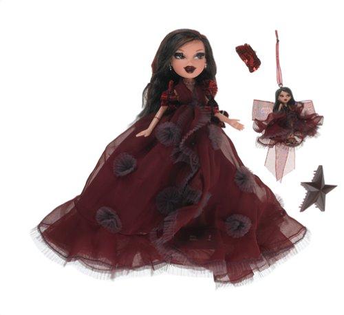 MGA Bratz Holiday - Katia - Fashion Dolls Bratz