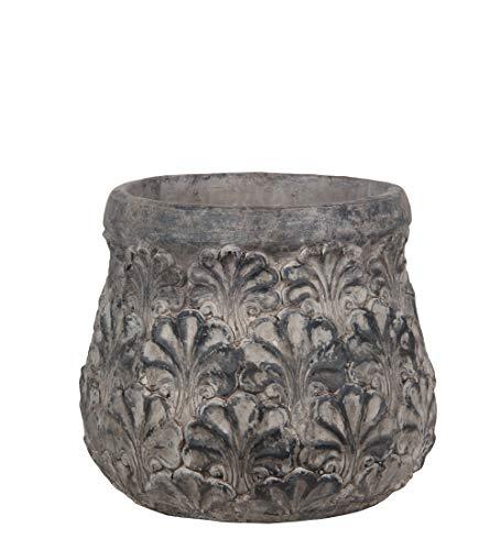 Privilege Large Cement Vintage Urn