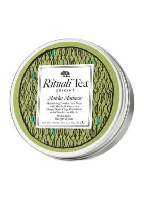 Origins Ritualitea Matcha Madness Revitalizing Powder Face M