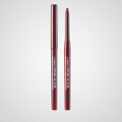 nyx lip liner deep red - 7