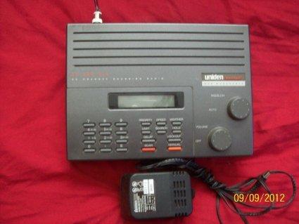 Uniden Bearcat Scanner BC 855 XLT 50 channel