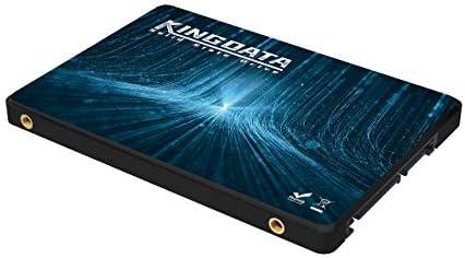"""Kingdata SSD 60GB SATA 2.5"""" Internal Solid State Drive SATAIII 6 Gb/s High-Performance 7MM Height SSD (60GB, 2.5''SATA3)"""