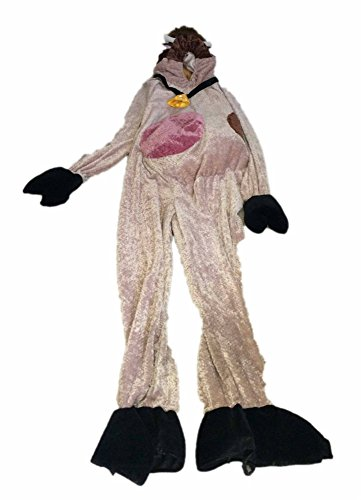 Toy Bullseye Costume Story (Disney Store Home On The Range Maggie Costume Adult Size)