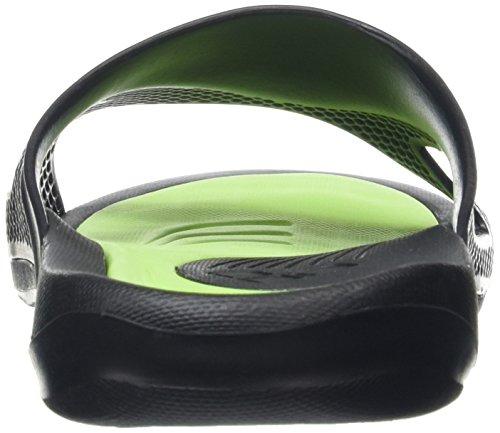 Noir D'eau Sandale Hydrofit Pour Homme vert Arena wAqXq