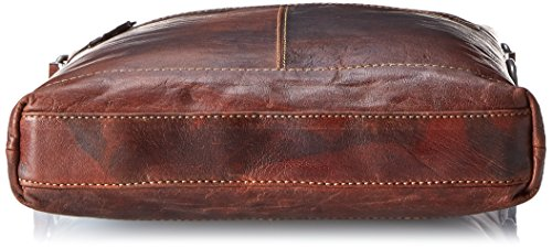 Jack Georges Voyager 7312, Brown, One Size - Import It All 72fa996559