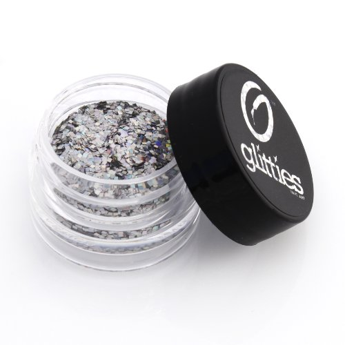 Silver Jewel Holographic Glitter Resistant product image