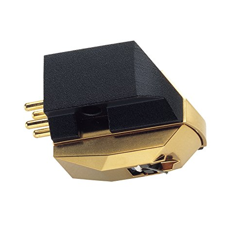 Audio Technica AT-OC9ML/II Dual Moving MicroCoil Cartridge by Audio-Technica