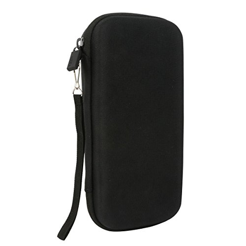 co2CREA Storage Travel Carry Orginzer Case bag for truMedic TENS Unit Electronic Pulse Massager