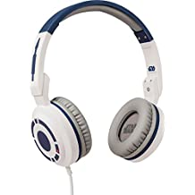 Star Wars TFA R2-D2 Foldable Headphones