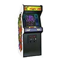 Deals on New Wave Toys RepliCade X Centipede Cabinet