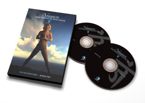 Namaste Yoga: The Complete Second Season