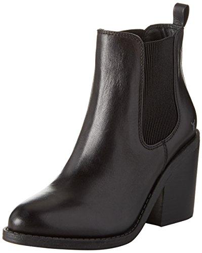 Caviglia Stivali Smith Windsor Marcy Donne Nero Delle Nero Il PZt5w5q17