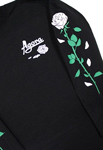Sleeve Long T Wilt Agora shirt CvqOxn5