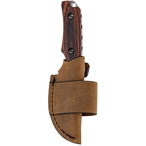 610953143206 - Benchmade - Hidden Canyon Hunter 15016-2 Hunting Knife, Drop-Point, Wood Handle carousel main 7