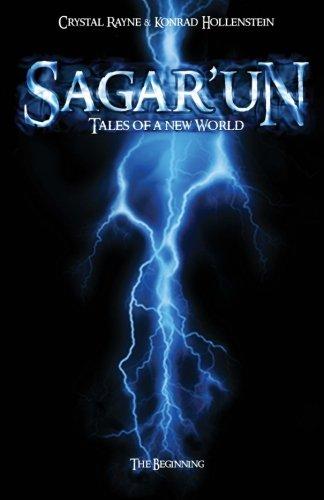 - Sagar'un: Tales of a New World