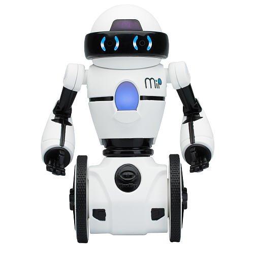 MiP 2 Personal Robot White/Black