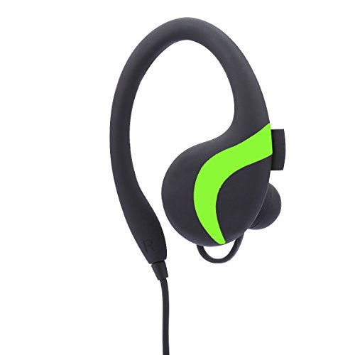 Cuffie ecc con Note Noise S8 Apple plus 8 Note 3 Verde per S9 Verde per Samsung Samsung H01 microfono Auricolari Cuffie inglesi MeiLiio Headset Cancelling sportive Android Bluetooth vocali Wireless Galaxy PpqHzH0F