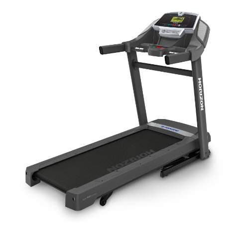 Top Horizon Treadmill Reviews