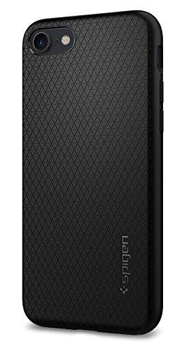 Spigen Liquid Air Armor iPhone 7 Case with Durable Flex and Easy...