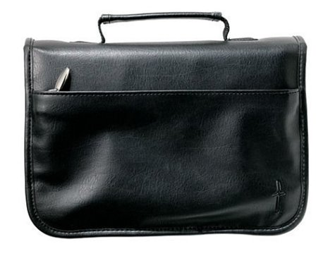 Briefcase Two Compartment LG pdf