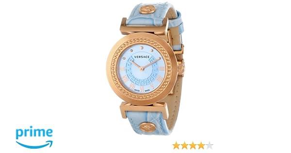 Amazon.com: Versace Womens P5Q80D115 S115
